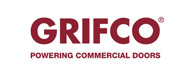 Grifco Powering commercial doors