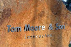 To Moore & Son