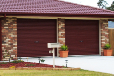 Roller Garage Door Launceston Devonport Tasmania