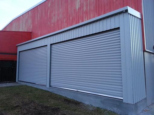 Commercial Roller Grilles & Shutters Launceston Devonport
